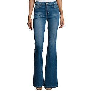 Current Elliot 'The Girl Crush' Flared Jeans